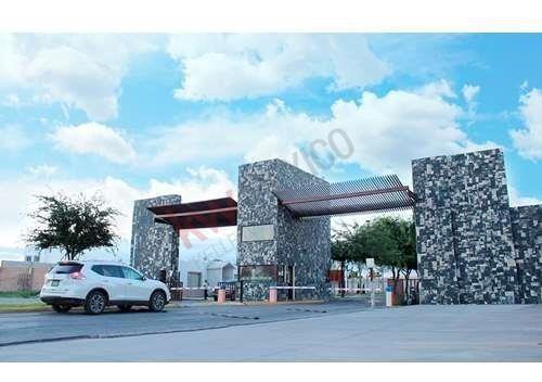 Venta Terreno Hacienda Del Rosario Torreón Coahuila (primera Etapa Del Fraccionamiento)