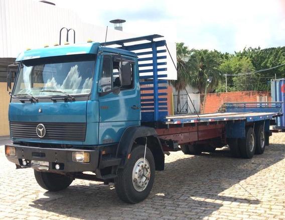 Mercedes Benz 1721 1994 Truck