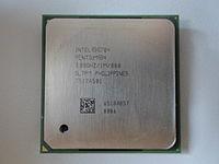 Intel® Celeron® D Processor 340