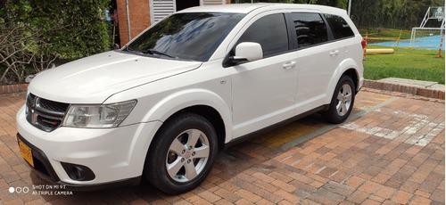 Vendo Hermosa Dodge Journey 2.4 Se/express 5 Psj