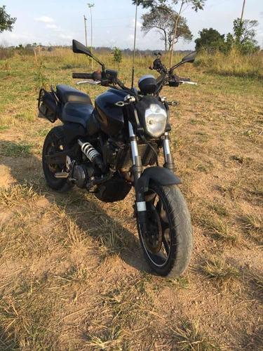 Yamaha Mt-03 660cc 2008