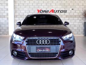 Audi A1 1.4t Ambittion -u-n-i-c-o- C/accesorios.- Permuto -