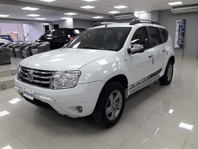 Renault Duster 2.0l Luxe 4x2 2013