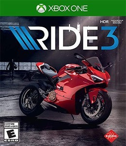 Ride 3 - Digital Online - Xbox One