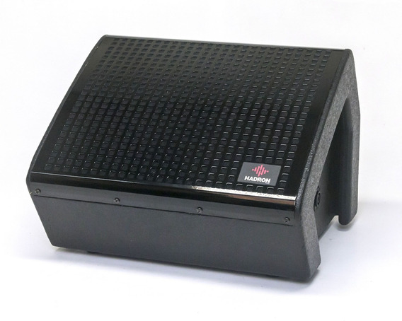Monitor De Palco Hadron Pro 12mxa420