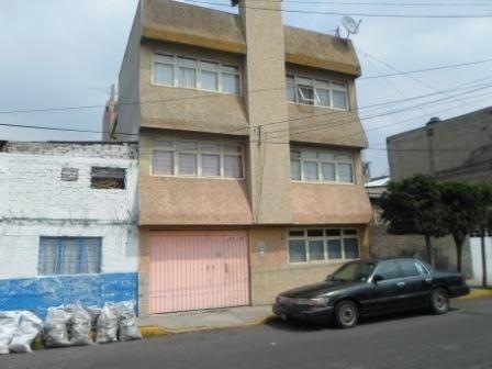(crm-92-2693) Metropolitana 3ra. Seccion, Nezahualcoyotl, Departamento, Venta.