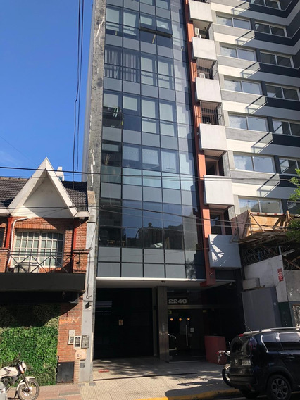 Alquiler Oficina Belgrano