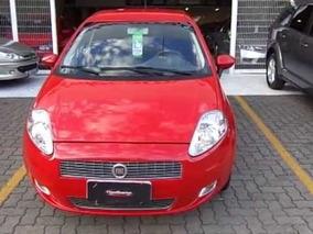 Fiat Punto Financiado E Entre Outros