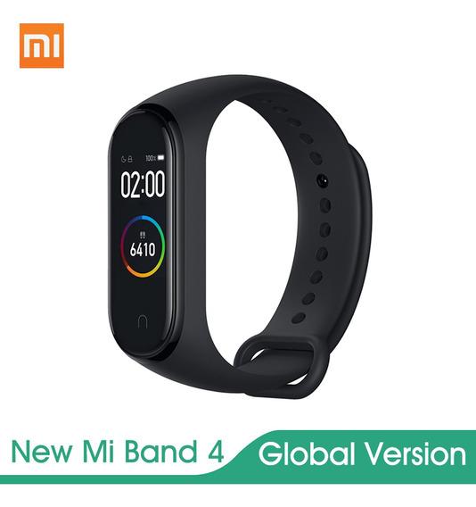 2019 Versión Global Original Xiaomi Mi Banda 4 Música El Más