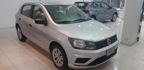Volkswagen Gol Trendline 5p My21 0km 2021 (el) 3 Ofertaaa
