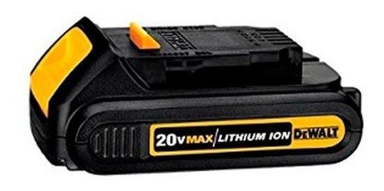 Bateria 20v 1.3ah Dcb207 Dewalt