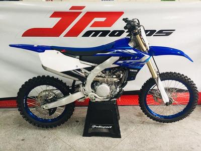 Yamaha Yz 250f 0km 2020