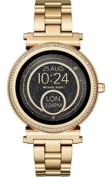 Smartwatch Mk Michael Kors Access Sofie Mkt5021 Original