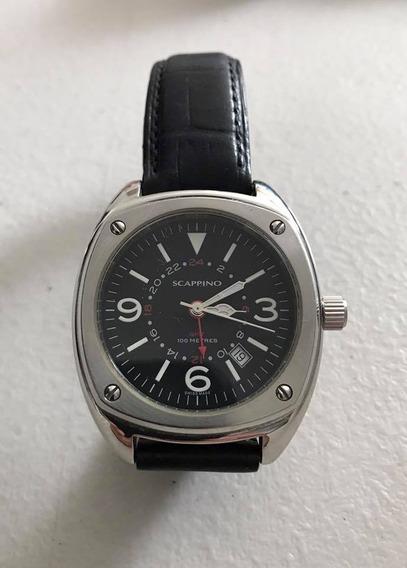 Reloj Scappino Original