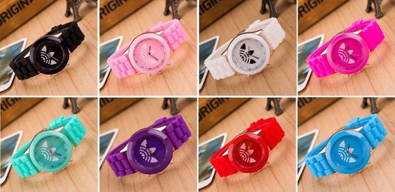 Relógio adidas Feminino Diversas Cores Colorido