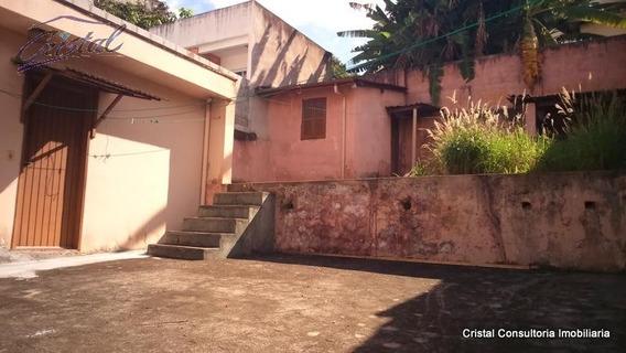 Casa Para Venda, 4 Dormitórios, Vila Indiana - São Paulo - 17562