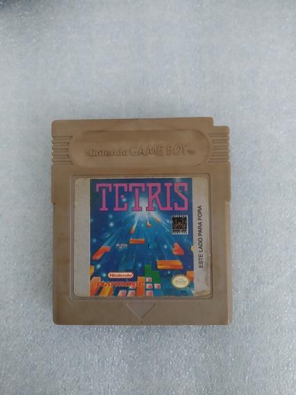 Tetris Para Game Boy - 100% Original