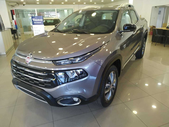Fiat Toro 2.0 Volcano 4x4 At 2020 / 0km Financio 0kmq