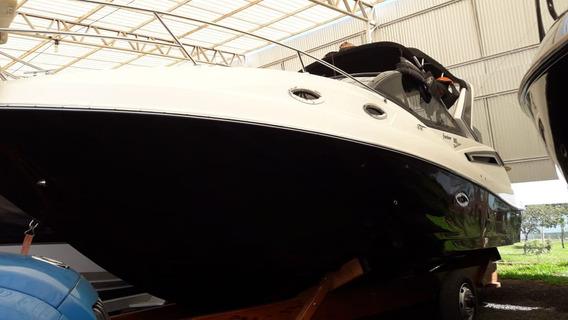 Focker 305 Gt Black Edition Ñ Phantom Bayline Ventura Triton
