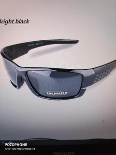 Oculos De Sol Polarizada Uv400