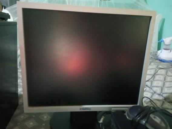 Computador Cce Info