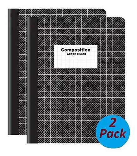 1 Cuaderno De Composicion De Graficos De 1 En La Oficina D