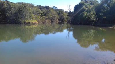 Sítio 11.15 Alqueires Entre Prata E Uberlândia