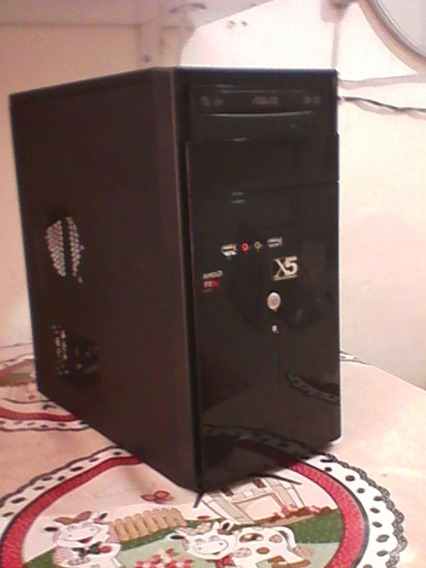Pc Gamer Amd Fx-4300 3.8 Ghz 8 Mb 4gb