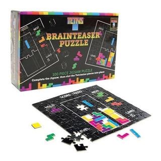 Rompecabezas Tetris