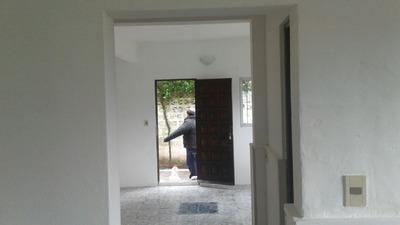 Alquiler Casa En El Cerro