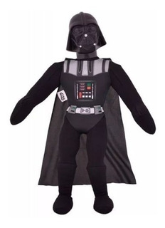 Muñeco Soft Darth Vader Star Wars .. En Magimundo !!!