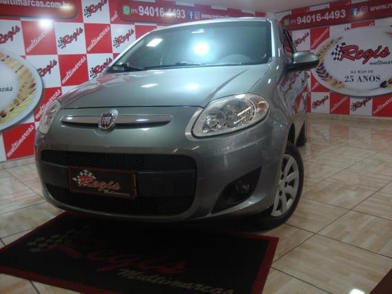 Fiat Palio 1.0 Attractive 2012