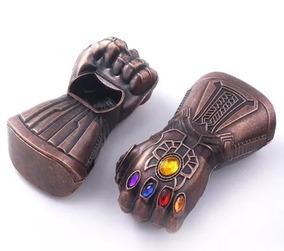 Guantelete Thanos 3
