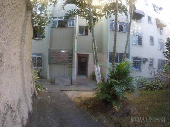 Apartamento Com 1 Dormitório À Venda, 36 M² Por R$ 147.000,00 - Todos Os Santos - Rio De Janeiro/rj - Ap0293