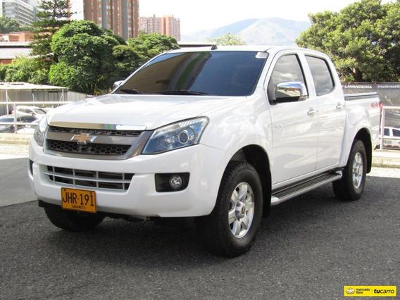 Chevrolet Luv D-max Ls