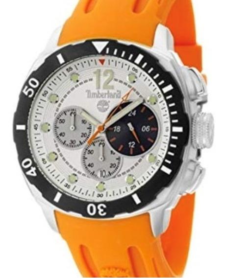 Relógio Timberland Ocean - Novo Sem Uso