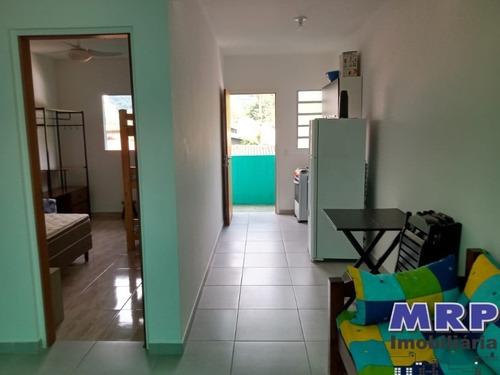 Imagem 1 de 16 de Ap00274 - Apartamento Em Ubatuba, Para Temporada, 6 Pessoas, Condomínio Fechado Com Piscina! - Ap00274 - 67750695