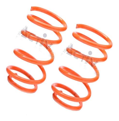 Espirales Resortes Ag Xtreme Cortos Bajos Corsa Deportivos