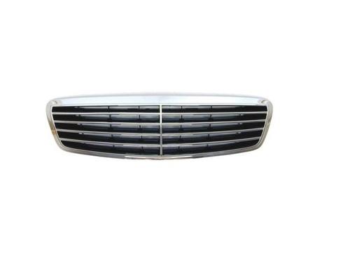 Parrilla Panal Mercedes Benz W220 Usada