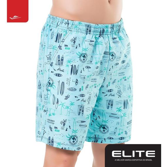 Bermuda Short Elite Masculino Cod 034375