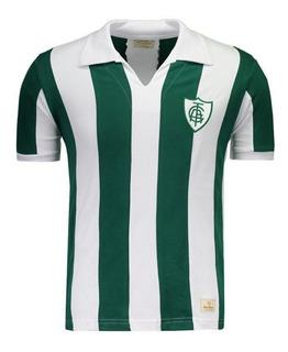 Camisa Retrômania América Mineiro 1957