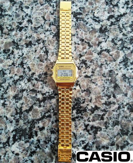 Relógio Vintage Retrô Clássico