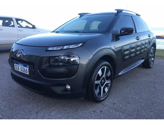 Citroën C4 Cactus 1.2 Vti 82 Live 2018