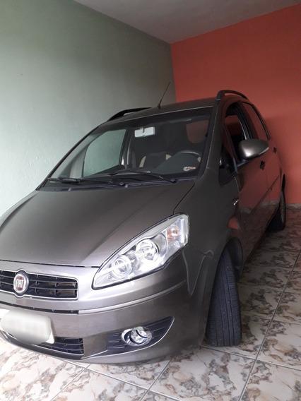 Fiat Idea 1.6 Essence 2011/2012 Dualogic Flex