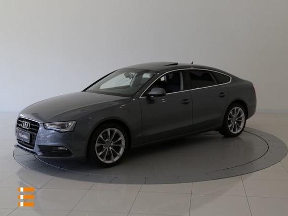 Audi A5 Sportback Ambition S-tronic 2.0 Tfsi 16v, Fuw7440
