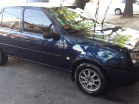 Ford Fiesta 1.6 Clx 2002