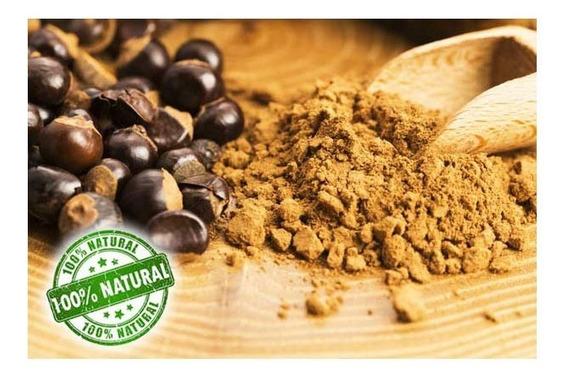 Guaraná Em Pó Natural - ** Premium ** - 1kg + Nf