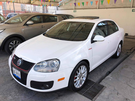 Volkswagen Bora 2.5 Gli Tiptronic Turbo Piel Qc At 2009