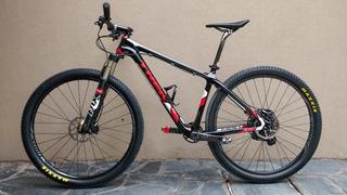 Bicicleta Trek Superfly Carbono Talle M
