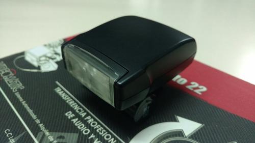 Imagen 1 de 5 de Nikon Sb-400 Af Speedlight Flash Para Cámara Nikon